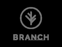 Logo for Branch.