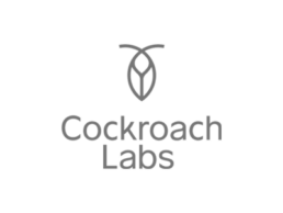 Logo for Cockroach Labs.