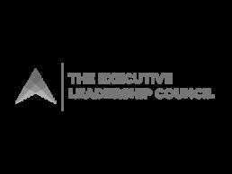 Logo for the Executive Leadership Council.