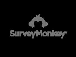Logo for Survey Monkey.