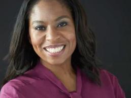 Headshot of Stephanie Davis Michelman