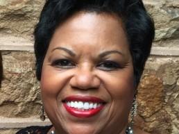 Headshot of Sheryl Hilliard Tucker, Executive Director.