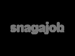 Logo for Snagajob.