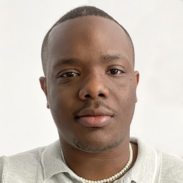 Headshot of Trevon James, Research Fellow, The Board Challenge.